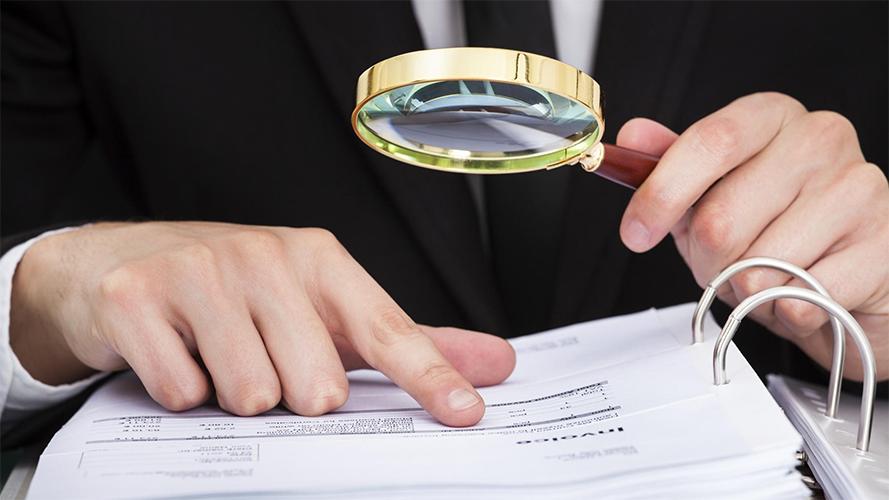 A importância da auditoria interna em uma empresa