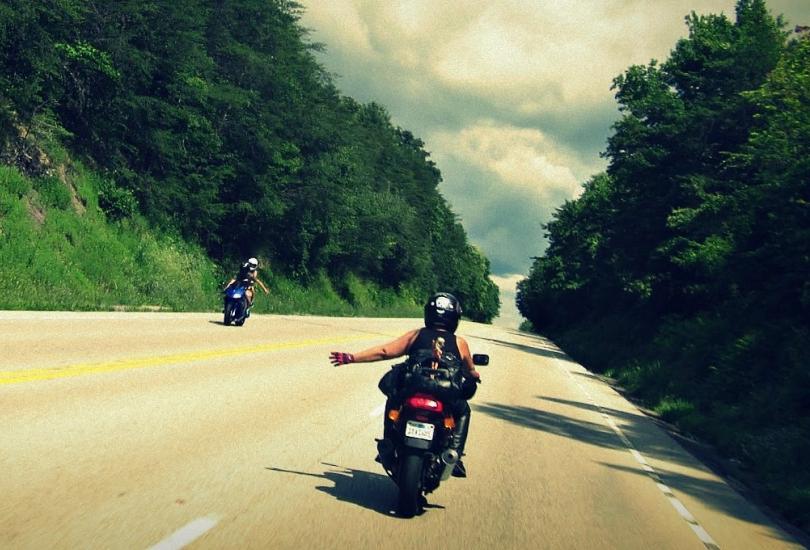 Você conhece o perfil do consumidor motociclista brasileiro?