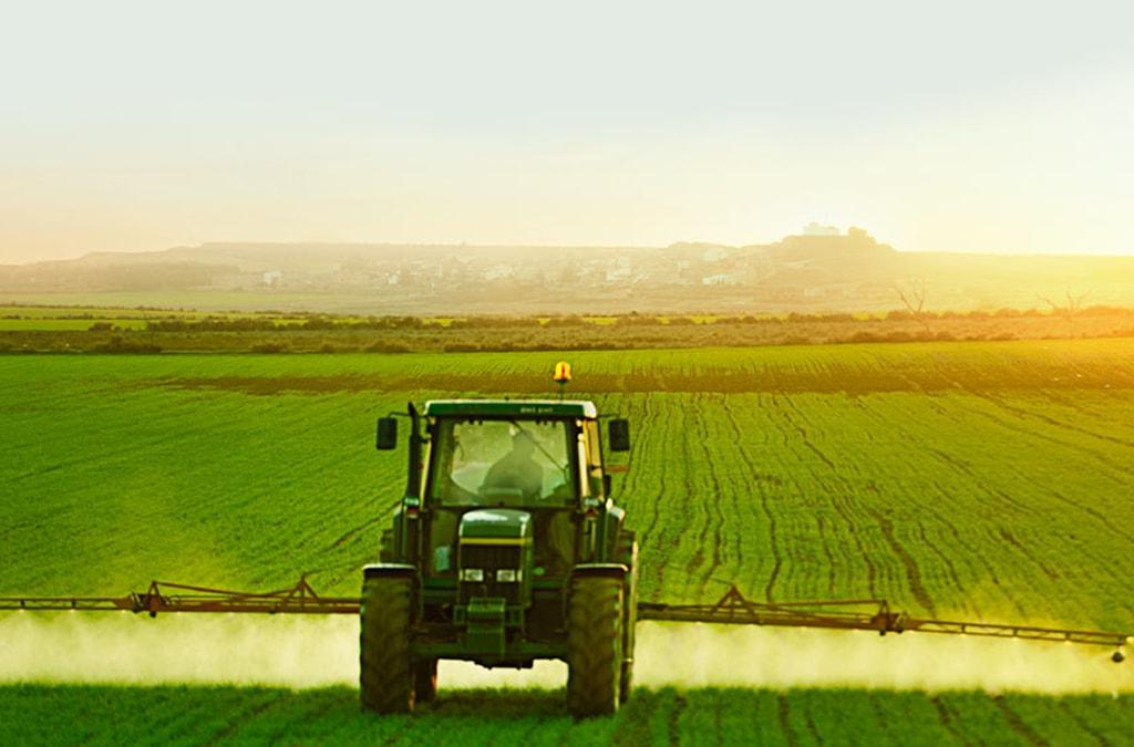 CONTROLFLEX - O futuro da indústria no setor agrícola