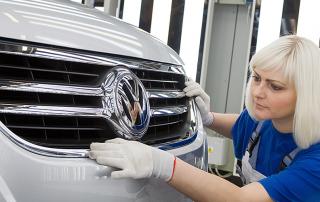Volkswagen líder-ranking-empresas-melhor-reputação-corporativa